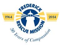 frederick rescue